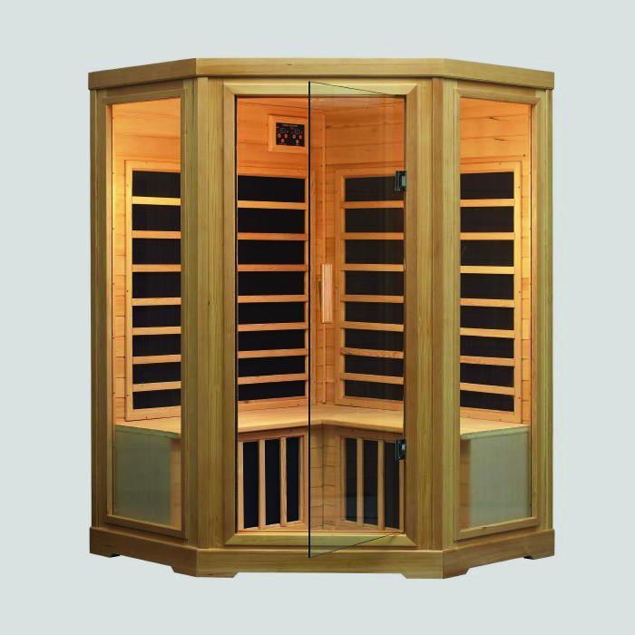 Best Home Sauna