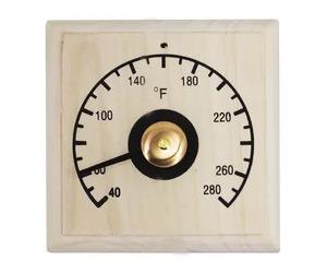Sauna accessories termometer