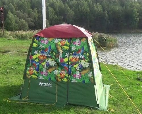 Sauna tent portable