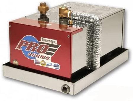Steam generator Thermasol