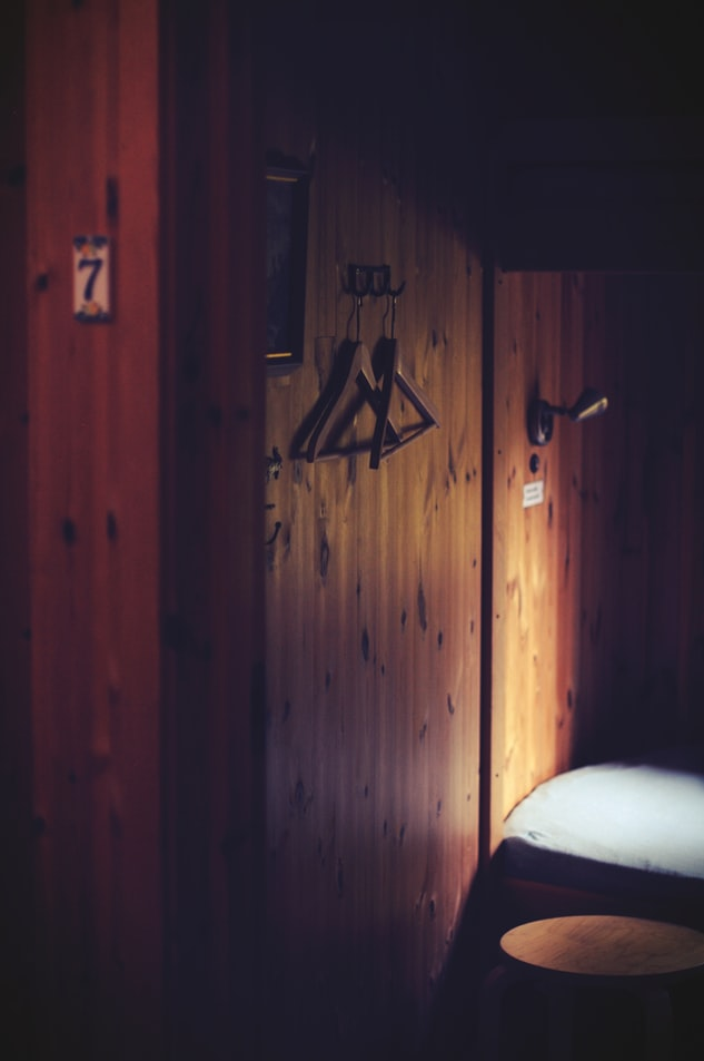 What Is The Best Floor For A Sauna?