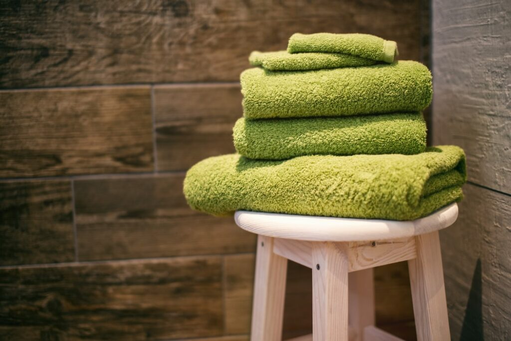 What Materials Can Be Used In A Sauna?