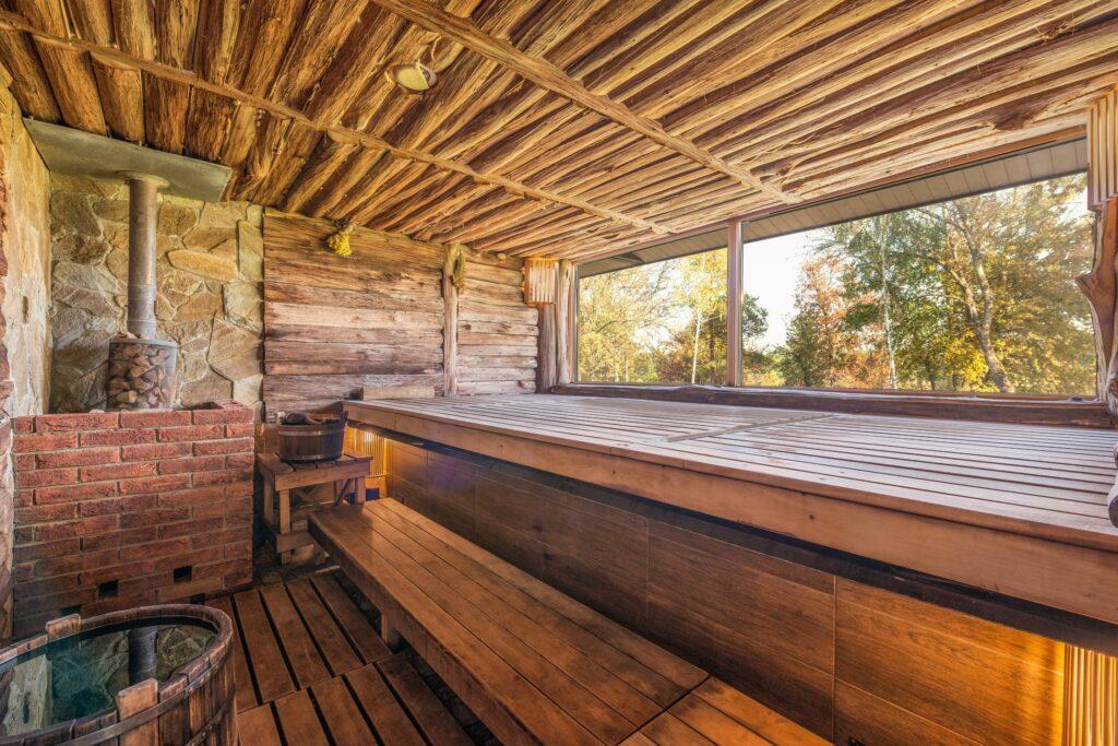 What Do You Wear In A Sauna?