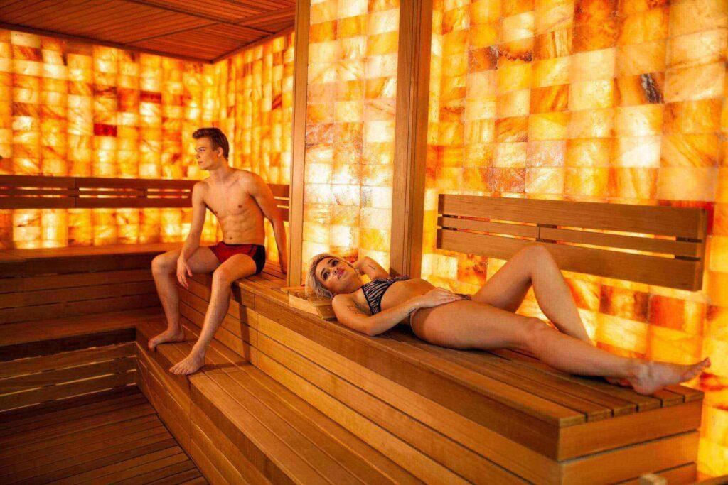 Does Infrared Sauna Help Hair Growth