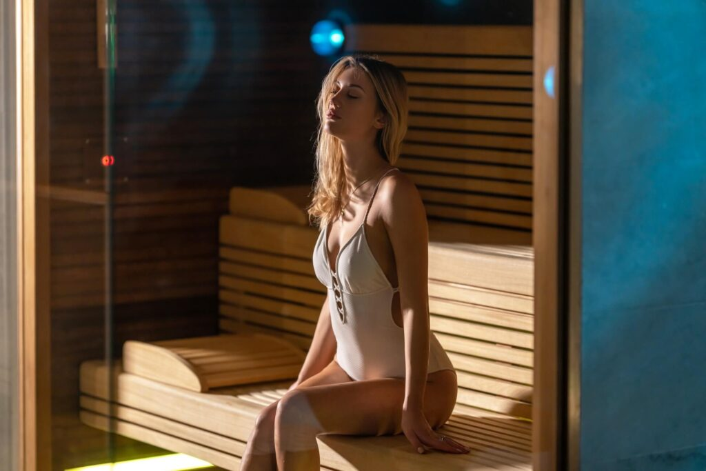 Do Saunas Use A Lot Of Electricity?