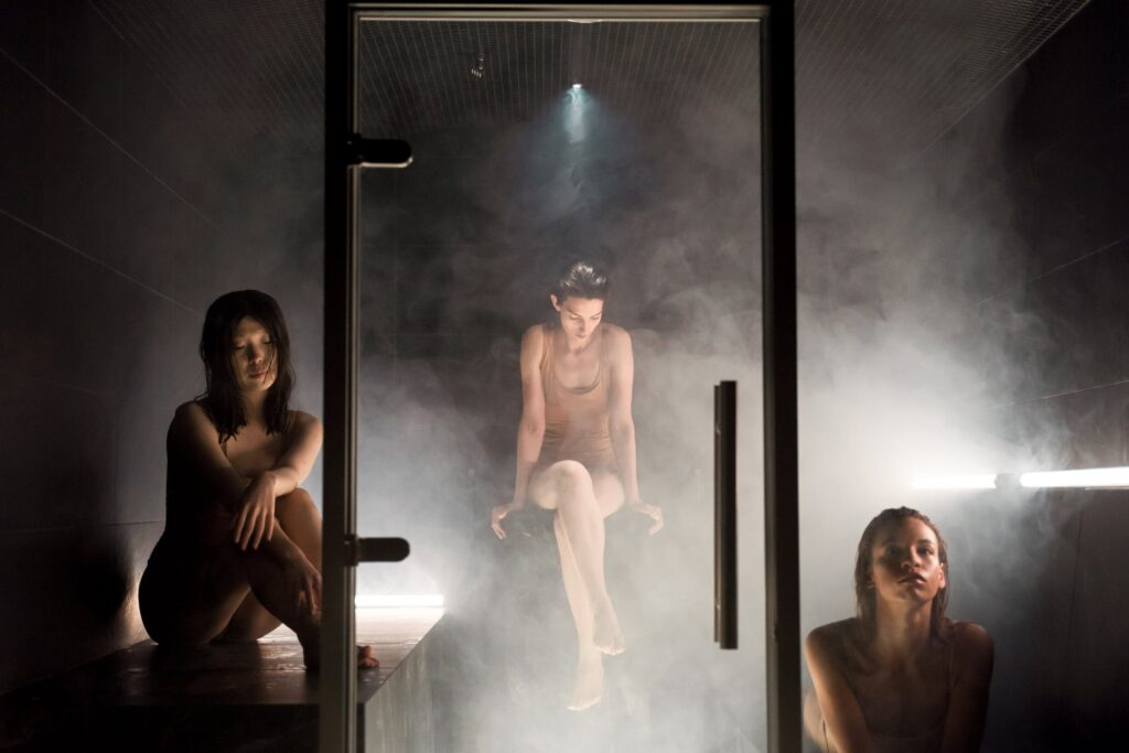 Where Should You Put A Sauna In Your House?