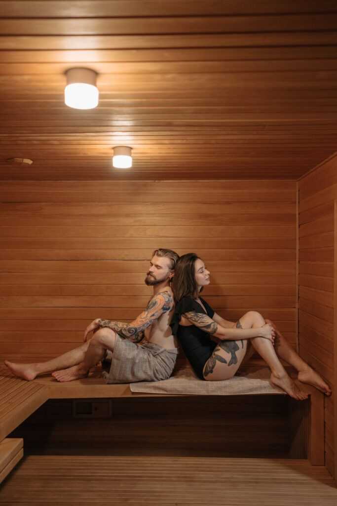Does A Sauna Add Value To Your Home?