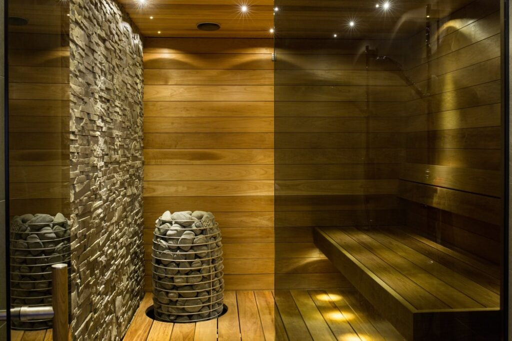 Can You Lose Weight In A Sauna?