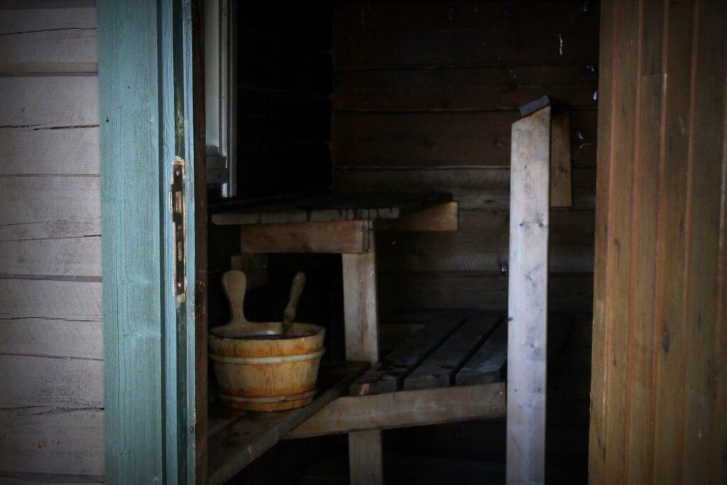 How To Use a Sauna?