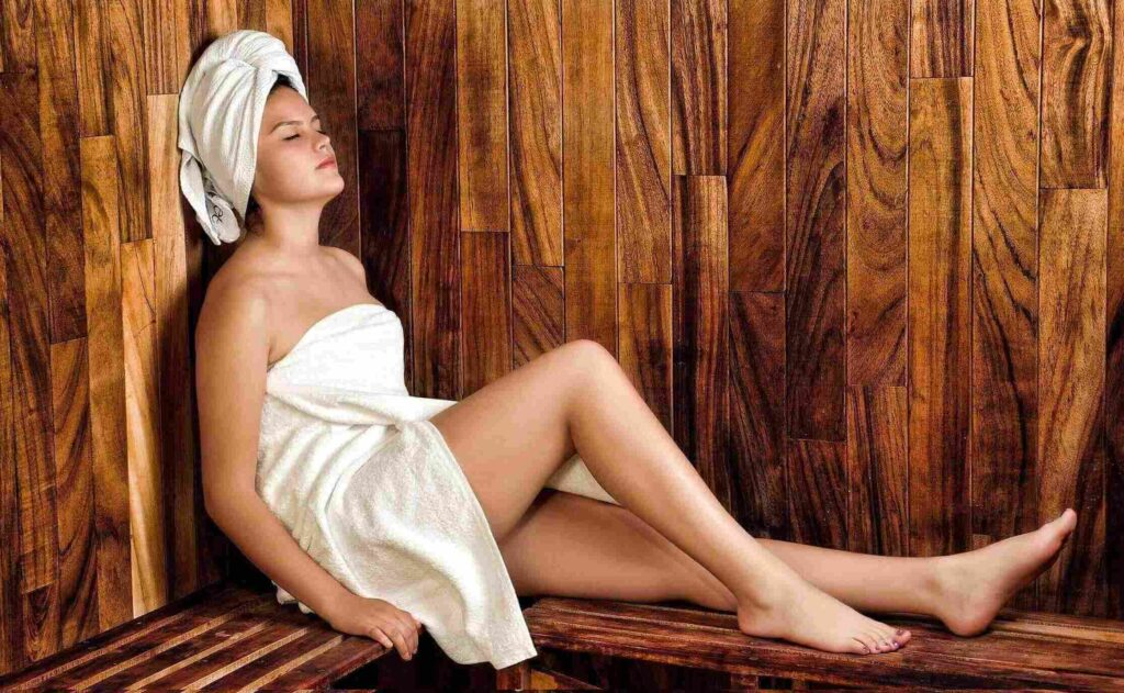 Is Sauna Good For Liver Detox?